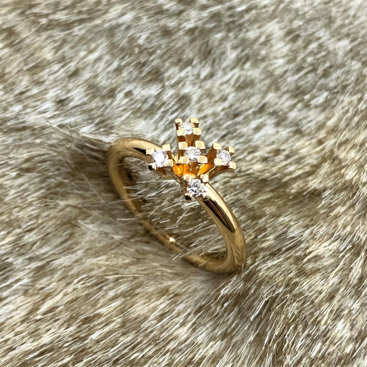 Festring, diamantring, förlovningsring