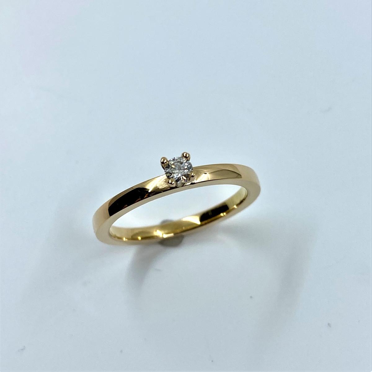 Förlovningsringar, vigselringar, rödguldsringar, diamantringar
